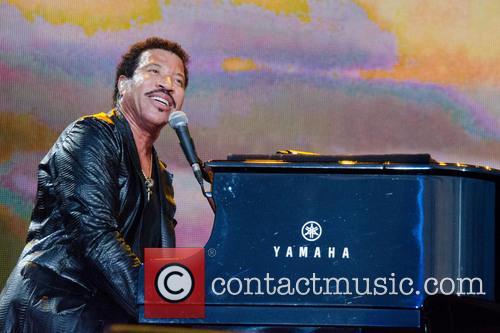 Lionel Richie 58