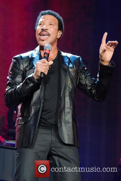 Lionel Richie 60