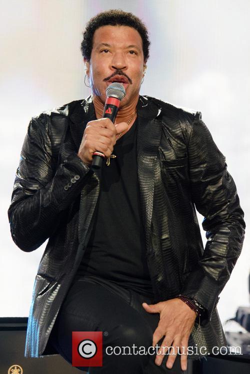 Lionel Richie 63