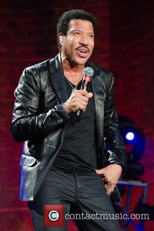 Lionel Richie 64
