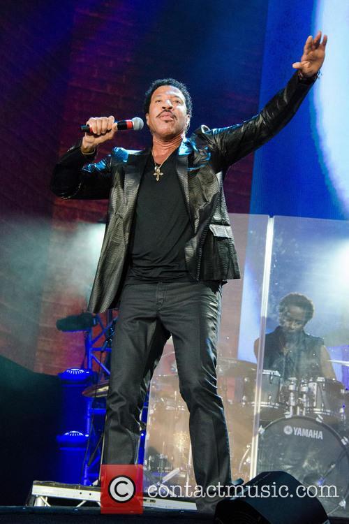 Lionel Richie 66
