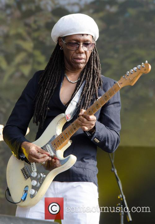Nile Rodgers 9