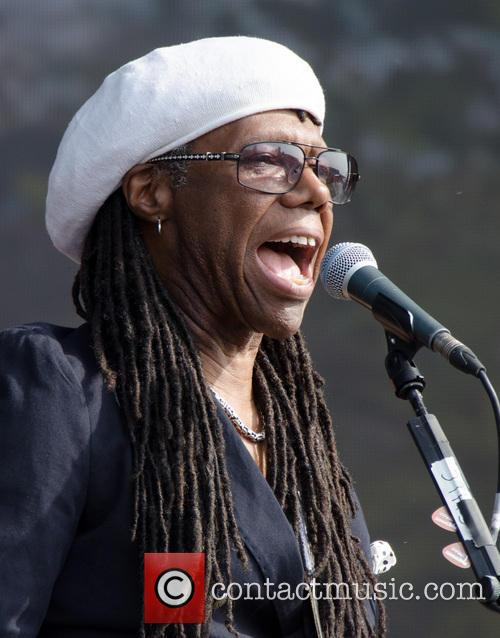 Nile Rodgers 12
