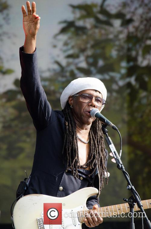 Nile Rodgers 14