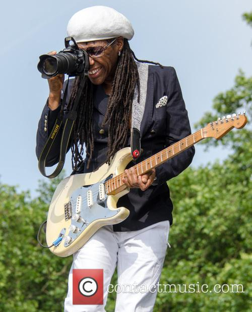 Nile Rodgers 17