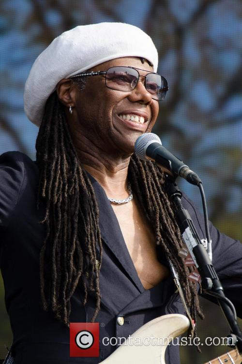 Nile Rodgers 19