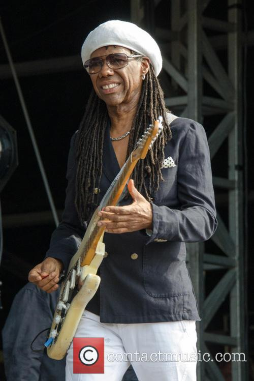 Nile Rodgers 21