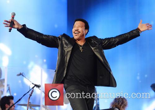 Lionel Richie 28