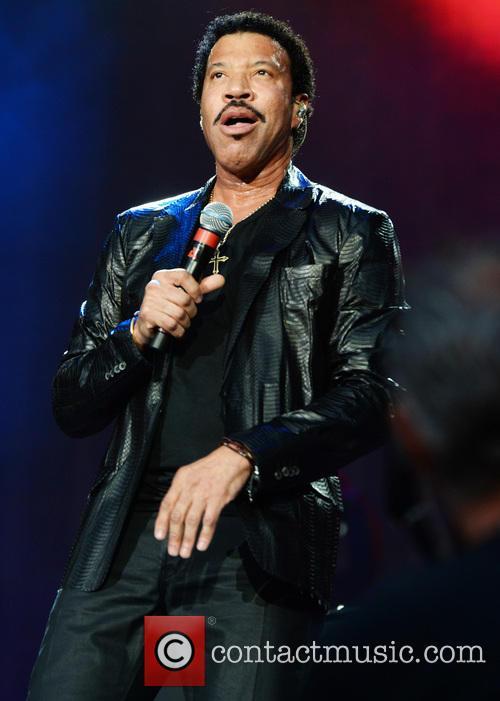 Lionel Richie 31