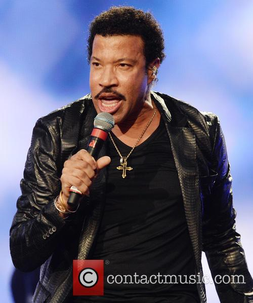 Lionel Richie 36