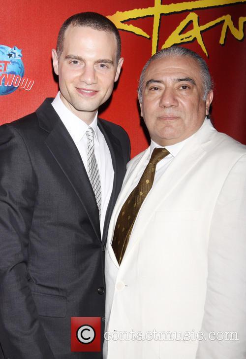 Jordan Roth and Luis Bravo 2