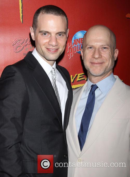 Jordan Roth and Richie Jackson 1