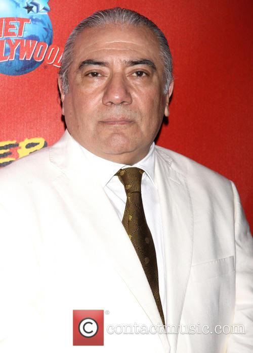 Luis Bravo 6