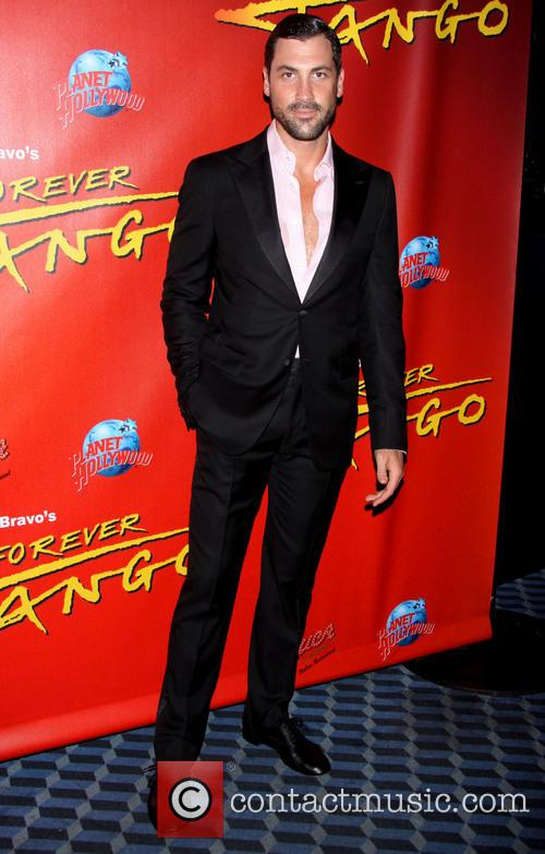 maksim chmerkovskiy forever tango opening night after 3763081
