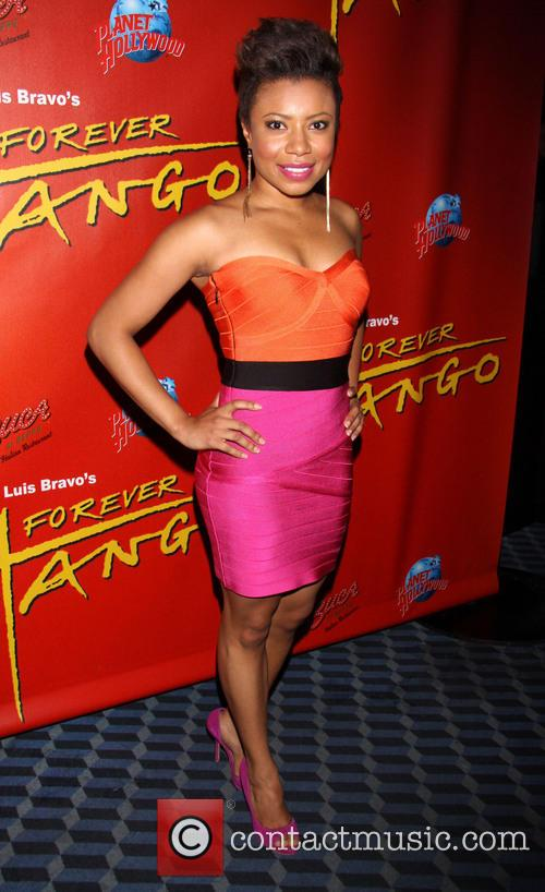 shalita grant forever tango opening night after 3763076
