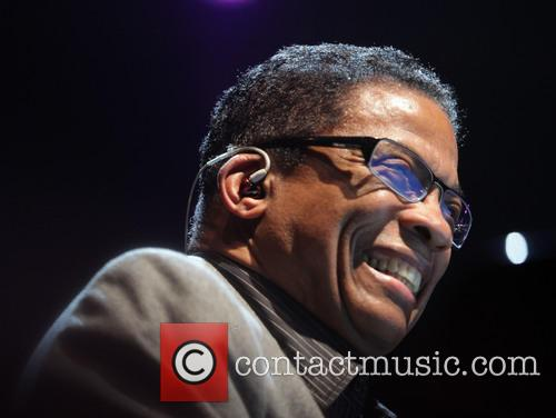 Herbie Hancock, North Sea Jazz Festival