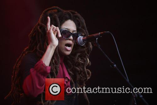 Valerie June, North Sea Jazz Festival