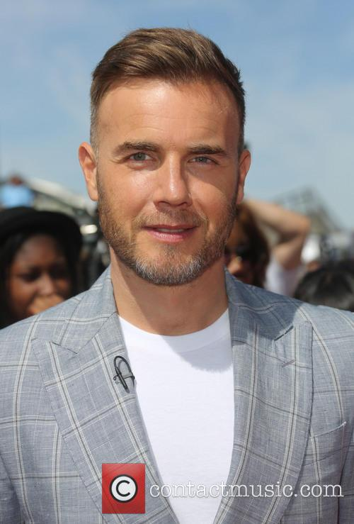 gary barlow the x factor auditions 4190947
