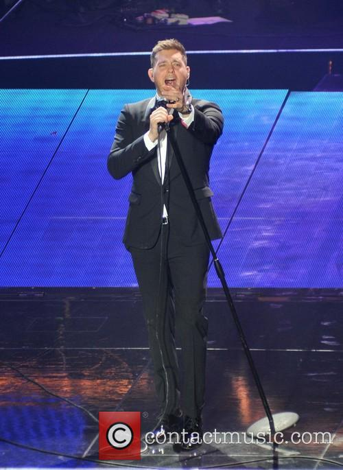 Michael Buble 10