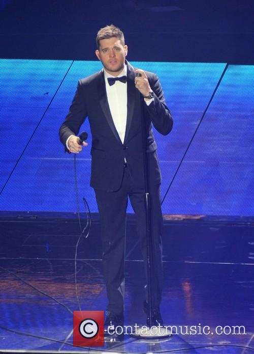 Michael Buble 16