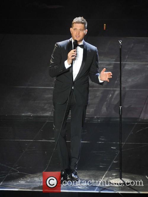 Michael Buble 17