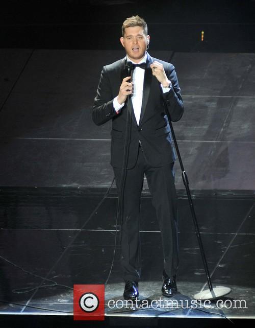 Michael Buble 19