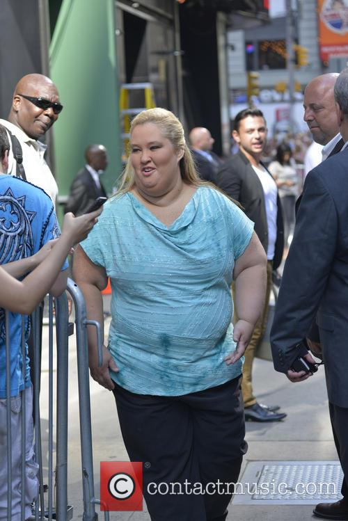 mama june celebrities are seen leaving abc 3764008