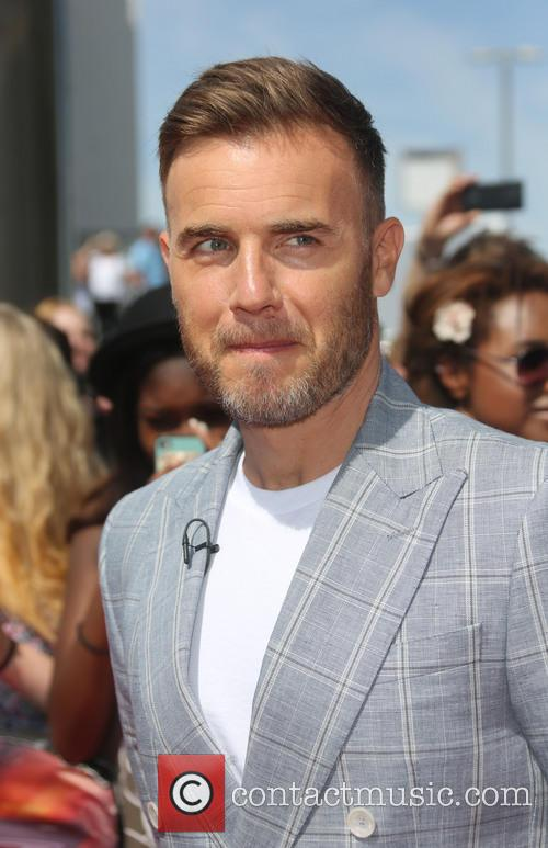 gary barlow the x factor auditions 3763434