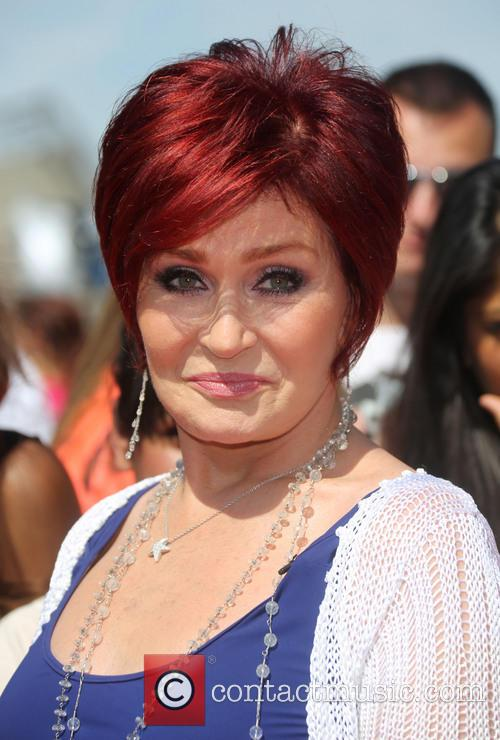 Sharon Osbrourne, X Factor Auditions