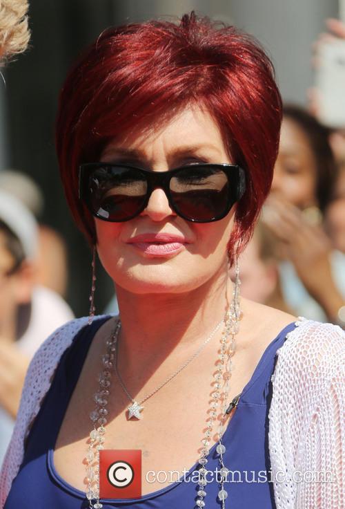 Sharon Osbourne 13