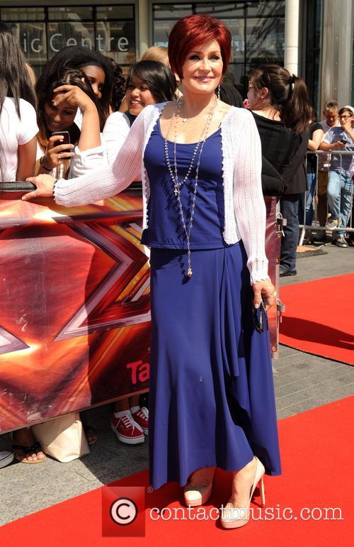 Sharon Osbourne 16