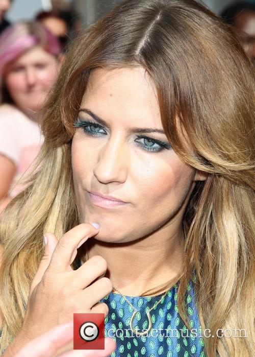 caroline flack the x factor auditions 3763135