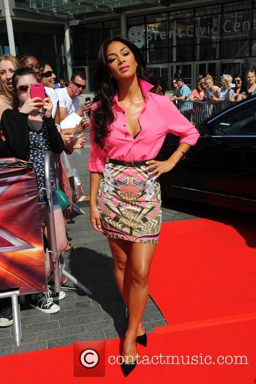 Nicole Scherzinger 46