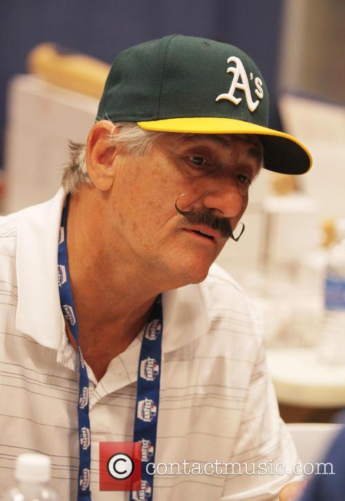 Major Leauge Baseball's Fan Fest
