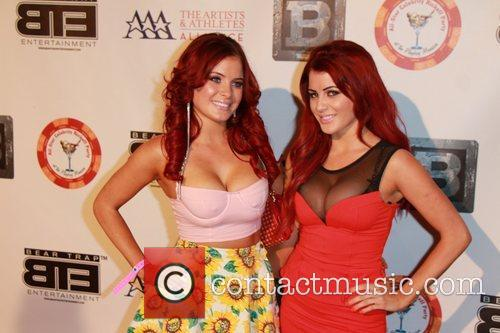 Melissa Howe and Carla Howe 2
