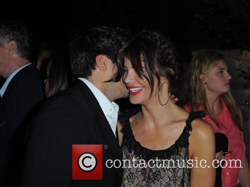 Eli Roth and Lucila Sola 4
