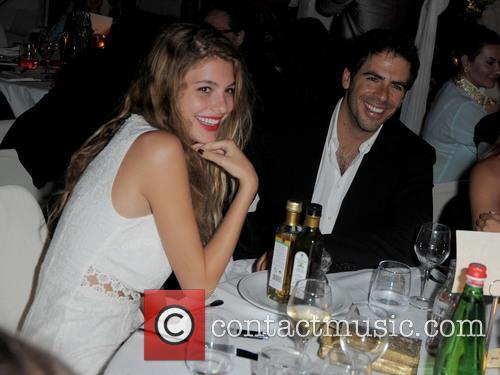 Eli Roth and Camilla Sola 9