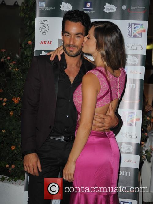 Lola Ponce and Aaron Diaz 2