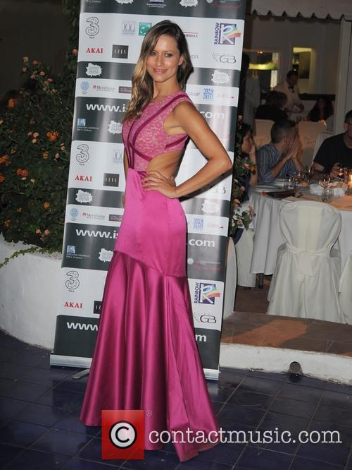 lola ponce ischia global fest 2013 3764433