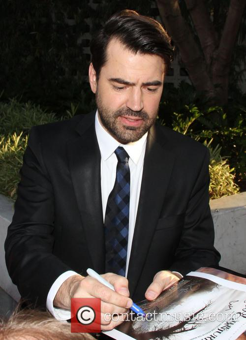 Ron Livingston - Film Premiere of The Conjuring | 4 ...
