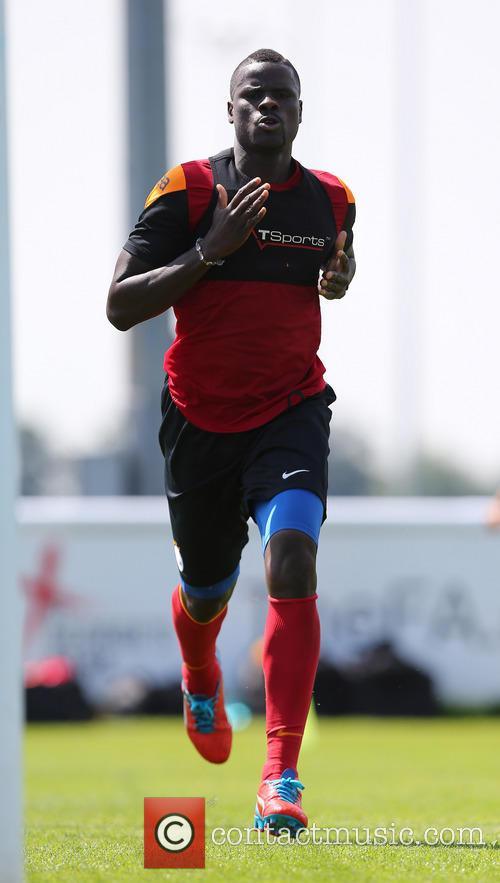 Emmanuel Eboue 1