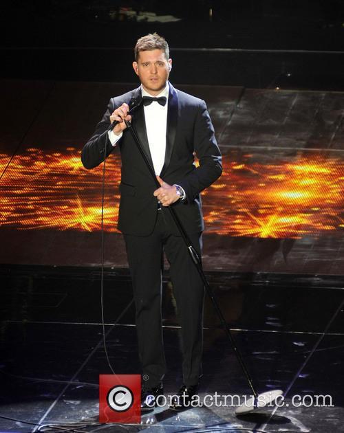 Michael Buble 22