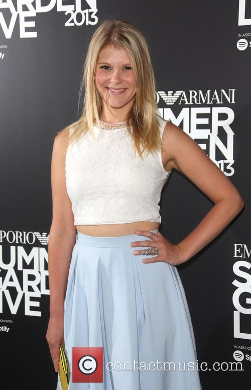 Hannah Arterton 5