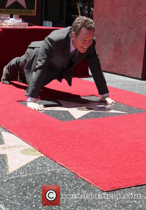Bryan Cranston, Hollywood Walk of Fame