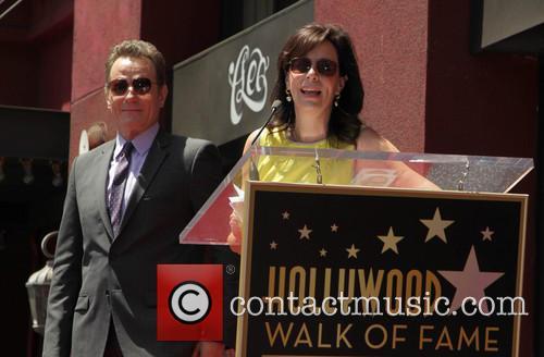 Bryan Cranston and Jane Kaczmarek 3