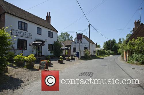 General Views of the West Berkshire village