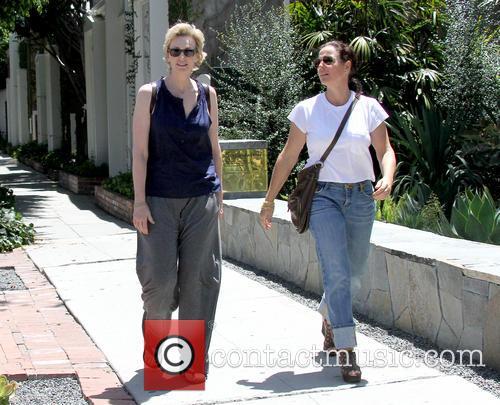 Jane Lynch and Lara Embry 10