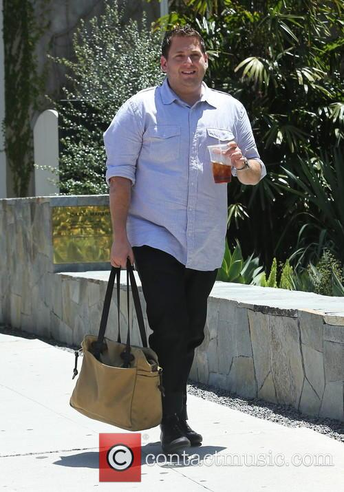 jonah hill jonah hill seen out and 3765263