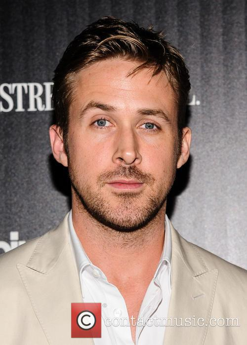 Ryan Gosling, Only God Forgives Premiere
