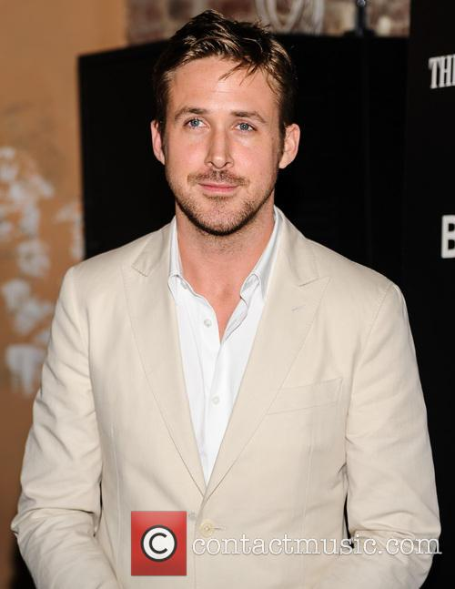 ryan gosling special screening of only god 3766764
